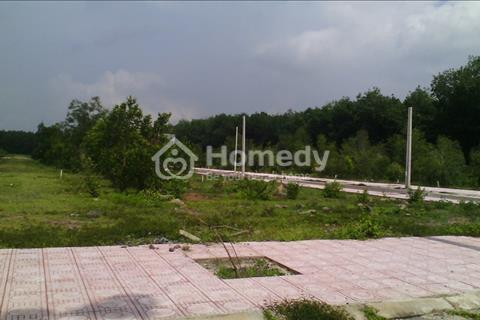 Cơ hội vàng đầu tư vào dự án đất nền sân bay quốc tế Long Thành, giá chỉ từ 330 triêu/ nền.