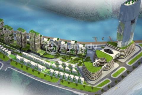 Đất nền khu đô thị mới Cồn Tân Lập