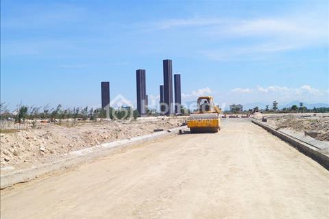Đầu tư sinh lợi đất nền nghĩ dưỡng Goldenbay - KDL Quốc tế Biển Bãi Dài - Cam Ranh
