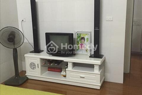 Bán căn hộ chung cư mini ngõ 255 Quan Hoa, Cầu GIấy 60 m2, full nội thất.