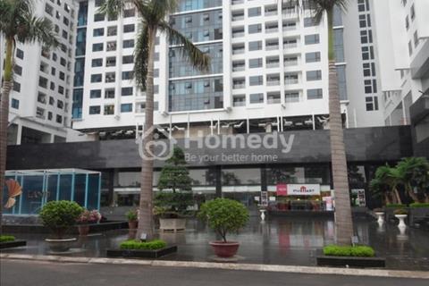 Cho thuê chung cư Golden Land  275 Nguyễn Trãi 111 m2 đầy đủ nội thất tiện nghi, 15 triệu/ tháng