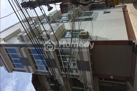Cho thuê nhà Vũ Ngọc Phan, 60 m2 x 6 tầng, có thang máy