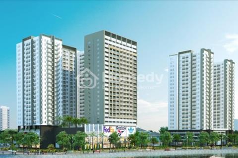 Dự án Richmond City Nguyễn Xí, TT Q.Bình Thạnh