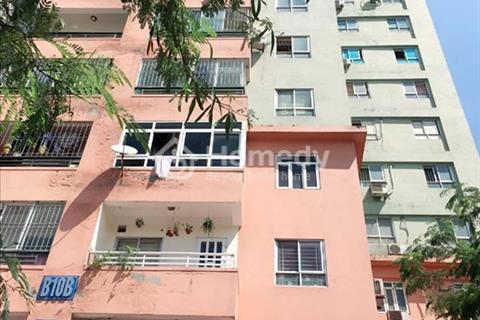 Cho thuê căn hộ B10 Nam Trung Yên 76 m2 đầy đủ tiện nghi, giá thuê 8 triệu/ tháng