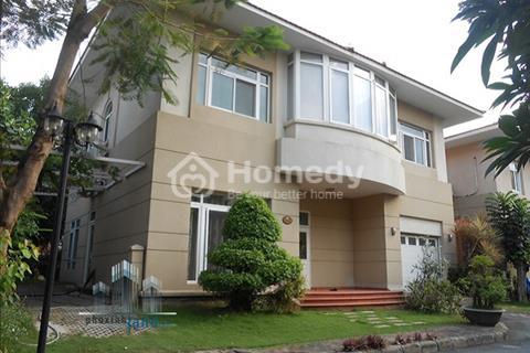 Xuất cảnh cần bán gấp biệt thự đơn lập Phú Gia, Phú Mỹ Hưng, quận 7