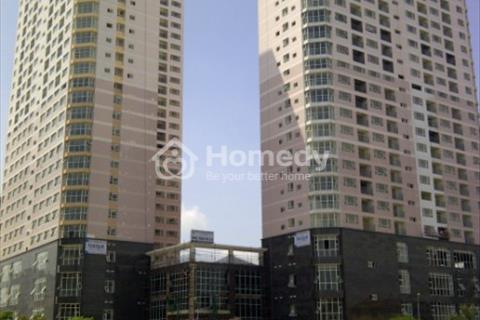Cho thuê chung cư 28 tầng Làng Quốc Tế Thăng Long 108 m2, đầy đủ tiện nghi. Giá 17 triệu/ tháng