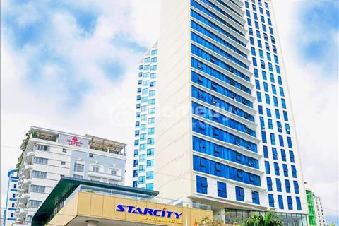 Khu căn hộ khách sạn StarCity Nha Trang