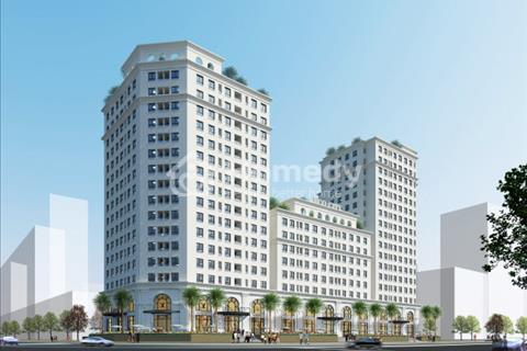 Eco City tiên phong trong phân cấp căn hộ cao cấp tại Long Biên