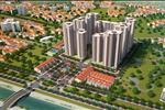Khu phức hợp Vision có cuộc sống xanh, hiện đại với nhiều tiện ích của khu dân cư Tân Tạo.