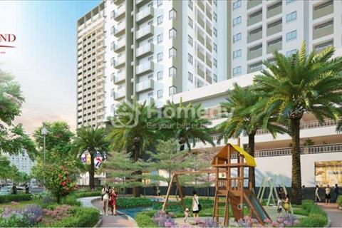 Chỉ 1,09 tỷ sở hữu ngay căn hộ mặt tiền đường Nguyễn Xí quận Bình Thạnh