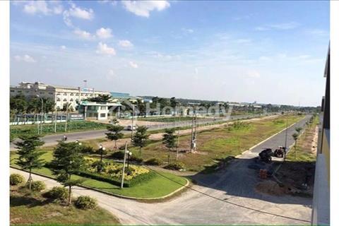 Bán đất 85m2 gần Bệnh viện Xuyên Á, sổ hồng riêng, hỗ trợ trả góp 24 tháng 0% Lãi suất.