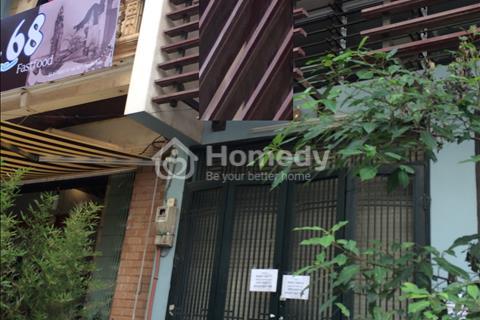 Cho thuê nhà Trung Kính- Yên Hòa, 58 m2 x 5 tầng