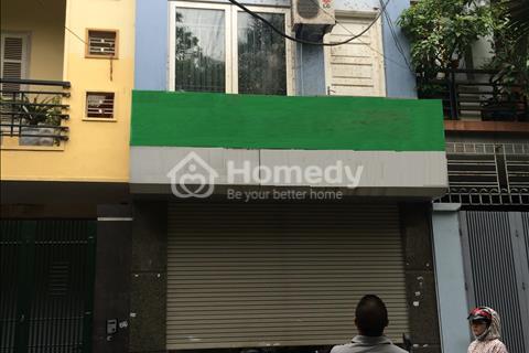 Cho thuê nhà riêng tại phố Nguyễn Tuân, diện tích 60 m2 x 6 tầng