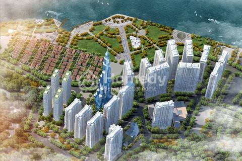 Cần bán lại shophouse Vinhomes Central Park 145,4 m2 Giá rẻ: 12,249 tỷ