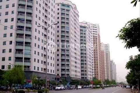 Cho thuê chung cư CT2 Trung Văn Vinaconex 3 diện tích 105 m2, đồ cơ bản. Giá 8 triệu/ tháng