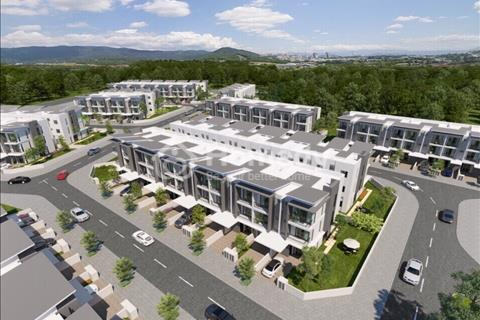 Biệt thự nghỉ dưỡng, Nhà phố thương mại Gamuda Garden giá tốt nhất dự án