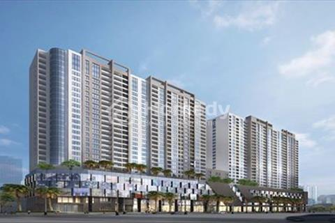 Sở hữu ngay căn hộ diện tích 96 m2, 3 phòng ngủ  tại chung cư GOLDEN PALM. Giá chỉ từ 35 triệu/ m2