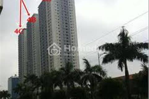 Cho thuê căn 201 - CT4b Chung cư Xa La 3 triệu/ tháng. Ưu tiên thuê lâu dài