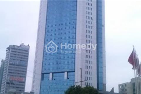 Cho thuê mặt bằng thương mại, mặt bằng ngân hàng tòa Handico Phạm Hùng, Mễ Trì, Nam Từ Liêm, Hà Nội