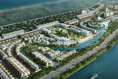Bán đất xây dựng được ngay, khu Lê Hồng Phong I Nha Trang, hướng Đông Nam, giá rẻ