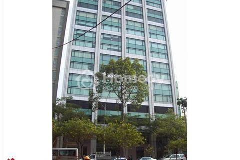 Văn phòng đẹp, trống trệt, 2 mặt tiền đường Hàm Nghi - DT 85m2 giá 688 nghìn/m2