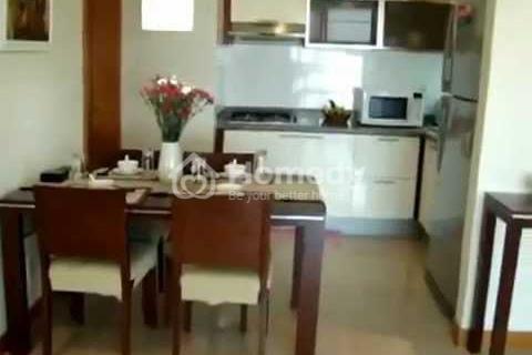 Cho thuê chung cư 15 - 17 Ngọc Khánh gần Rmit, Kim Đồng, 140 m2, đủ đồ 17 triệu/ tháng