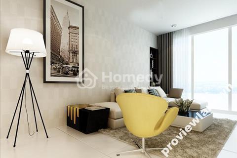 Căn hộ Cantavil Premier 125 m2 3 phòng ngủ lầu cao _cho thuê giá rẽ