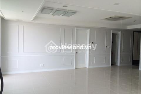 Căn hộ Cantavil Premier 125 m2, 3 phòng ngủ, tầng cao view sông cần cho thuê