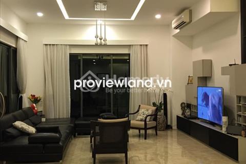 Biệt thự cho thuê khu biệt thự Riviera An Phú 300 m2, 4PN thiết kế hiện đại, nội thất ngoại nhập