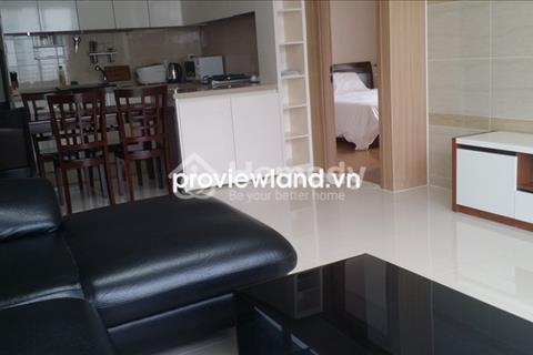 Cho thuê căn hộ Cantavil Premier 111m2 tầng cao 3PN view hồ bơi tiện ích đầy đủ