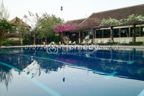 Cho thuê villa Lan Anh quận 2 giá cạnh tranh 4 phòng ngủ _ Villa chính chủ sang trọng