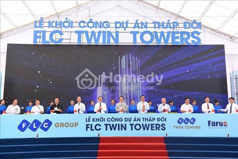 Mở bán chung cư FLC Twin Tower 265 Cầu Giấy