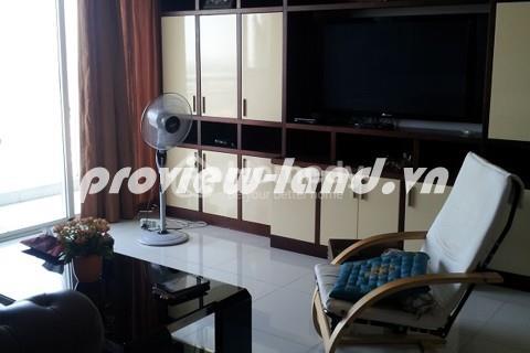 Cho thuê căn hộ thuộc dự án cao cấp Fideco Riverview _ căn hộ view sông đầy thơ mộng 3 PN