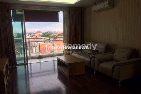 Cho thuê căn hộ quận 2 _Cao ốc Fideco Riverview 140m2 3 phòng ngủ sang trọng giá tốt