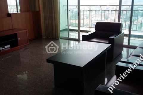 Căn hộ Hoàng Anh Riverview cho thuê 175m2, 4 phòng ngủ