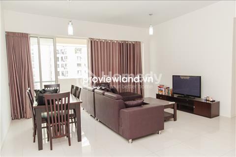 Cho thuê căn hộ The Estella tầng thấp 104m2 2PN ban công view cảnh thành phố tuyệt đẹp