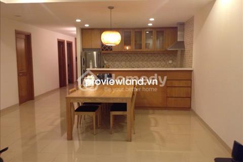 Provview Cho thuê căn hộ River Garden tầng thấp 140m2 3PN