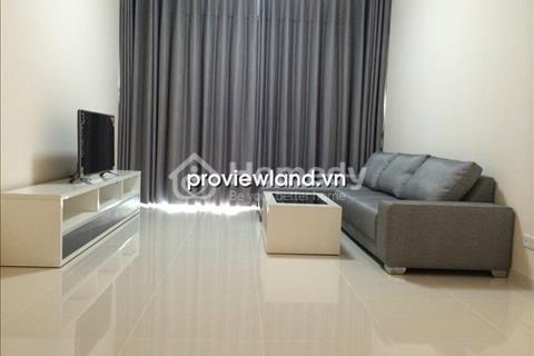 Cho thuê căn hộ The Vista 2PN tầng cao view hồ bơi đầy đủ nội thất sang trọng