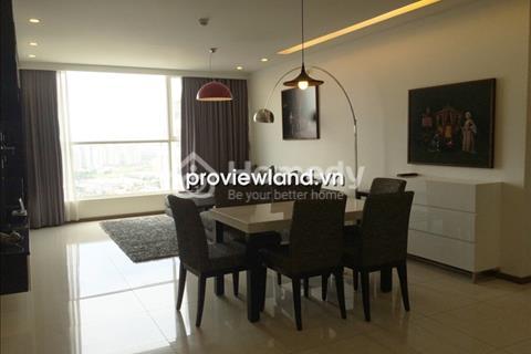 Thảo Điền Pearl cho thuê căn hộ 136m2 view sông thơ mộng