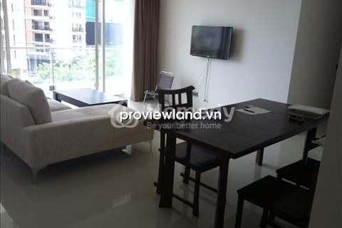 Cho thuê căn hộ The Estella block 3A nội thất cao cấp 2PN