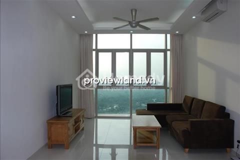 Cho thuê căn hộ The Vista tháp T2 2PN nội thất cao cấp sang trọng view xa lộ sầm uất