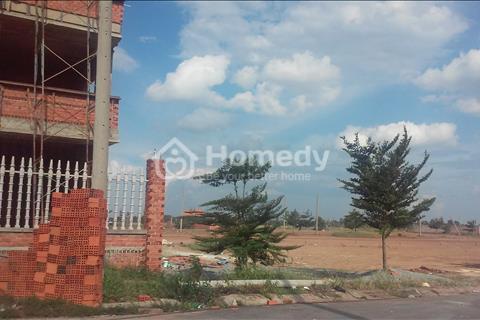 Bán đất Bình Chánh có đất xây nhà với 274 triệu, sổ hồng riêng