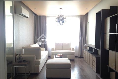 Cho thuê căn hộ Tropic Garden Thảo Điền tầng cao 112m2 - 2 phòng ngủ giá rẽ