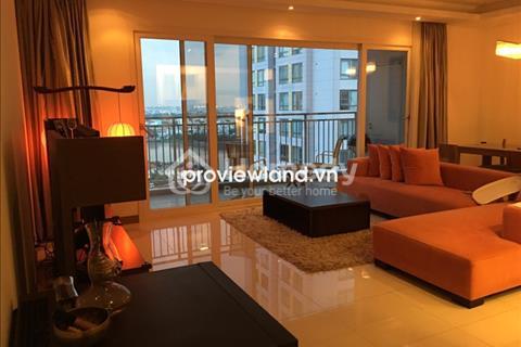 Cho thuê căn hộ XI Riverview tầng thấp 186m2 3PN nội thất cơ bản view hồ bơi