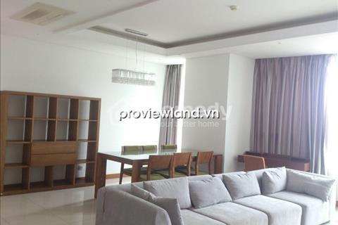 Cho thuê căn hộ XI Riverview tầng thấp 145m2 - 3PN
