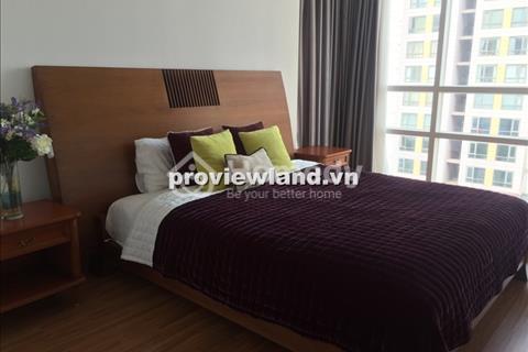 XI Riverview cho thuê căn hộ tháp T3 201m2 lầu thấp 3PN ban công đẹp view sông