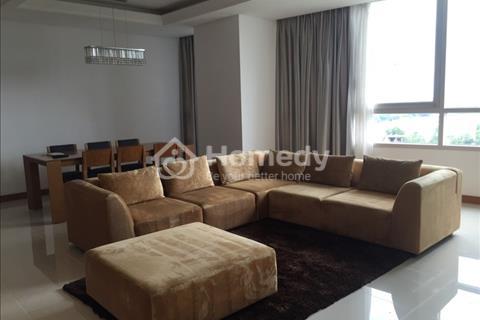 Cho thuê căn hộ XI Palace tháp T3 185m2 - 3PN ban công view sông nội thất hiện đại