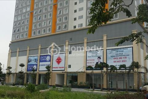 Cho Thuê CC Premium Home Quận 2 với DT:64m2(2PN-2WC) Gía 7tr/tháng Tiện Ích 4 Tầng TM, Hồ Bơi