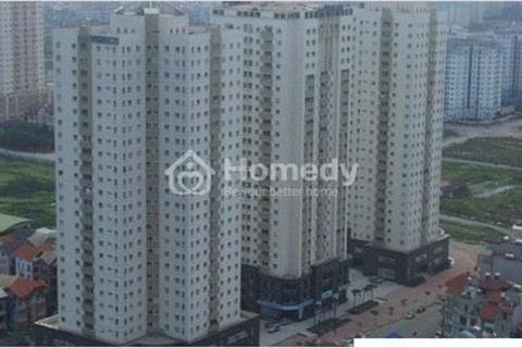 Cho thuê chung cư Vimeco II Nguyễn Chánh tòa CT3 150 m2, giá thuê 14 triệu /tháng