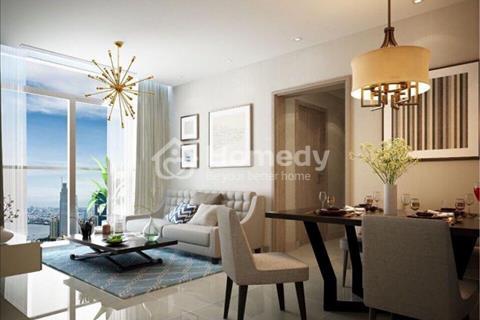 Cần cho thuê gấp căn hộ H2 , Dt 100 m2, 2 phòng ngủ